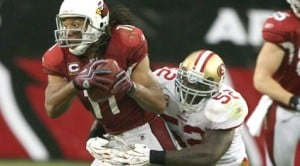 Cards seek revenge, NFC West title 