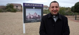 Arizona's Armenian Christian community turns 50