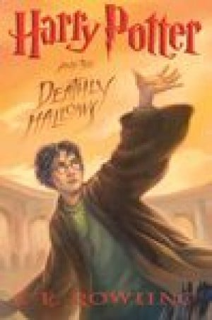 Book review: 'Harry Potter' has an inevitable (no-spoiler) series end