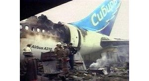 At least 118 die in Siberia plane crash