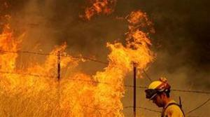 Get the latest information on Calif. wildfires