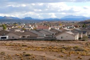 Rural foreclosures