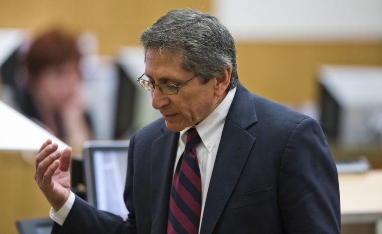 Juan Martinez Jodi Arias Trial