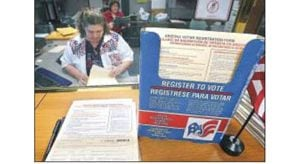 Court's voter ID ban clouds election rules