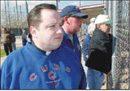 02/20 - Still stung by NLCS heartbreak, Cubs fans rekindle hope at Fitch Park