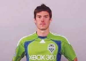 Brad Evans