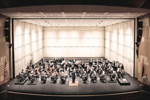 Phoenix Symphony Orchestra
