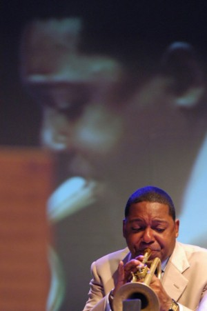 Wynton Marsalis