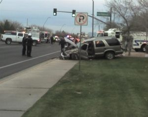 Mom, daughter injured by car in Gilbert