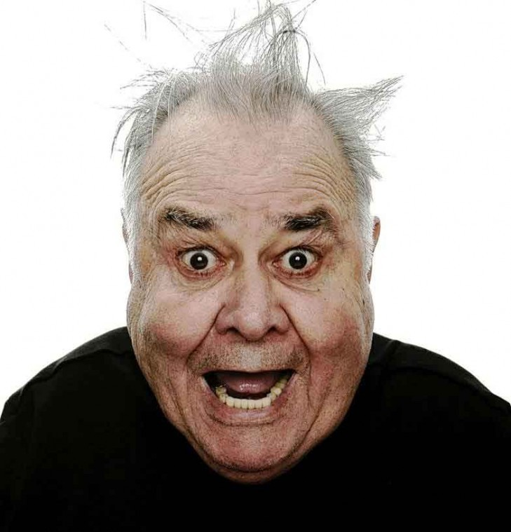 Jonathan WInters