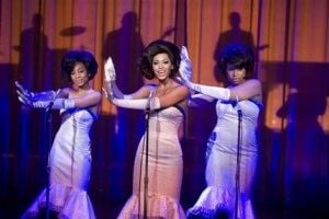 Apollo gets 'Dreamgirls' revival in November 2009
