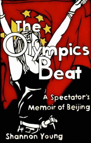 The Olympics Beat