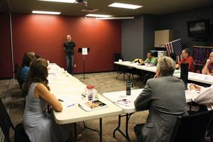 In-Ahwatukee Toastmasters