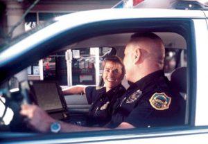Jobs in law enforcement cross the spectrum