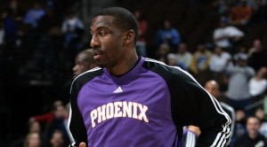 Stoudemire says no to Golden State?