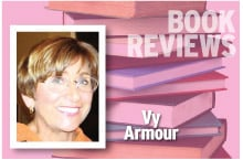Book Review Vy Armour