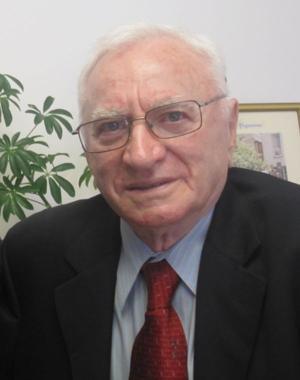 Thomas Blatt