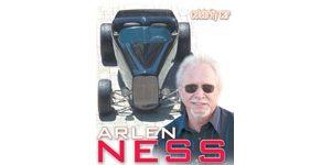 Celebrity Car: Arlen Ness