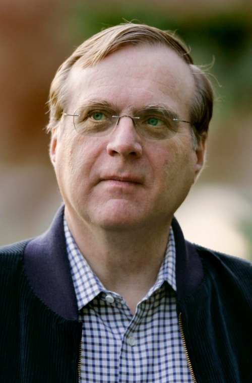 Paul Allen