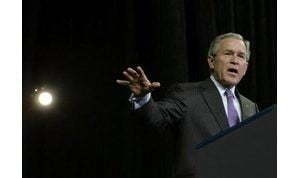 Bush calls surveillance legal, necessary