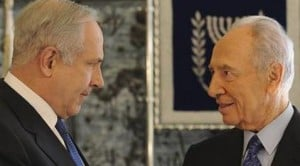 Netanyahu urges moderates to join broad government 