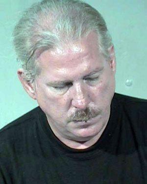 Man accused of exposing himself on Phoenix bus