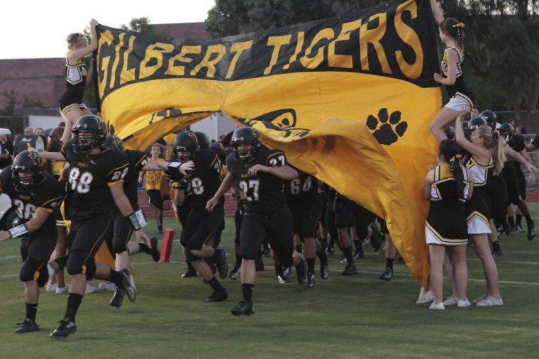 Highland vs. Gilbert
