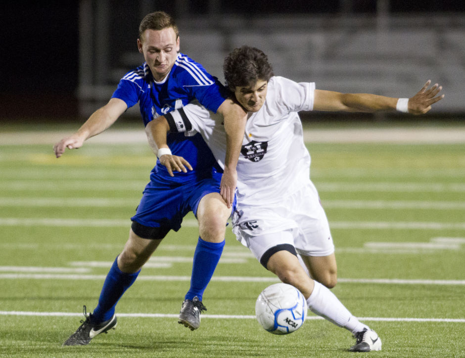 Soccer: Hamilton vs O'Connor
