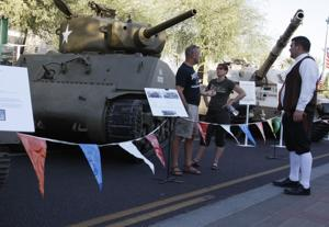 Arizona Celebration of Freedom