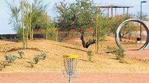 Chandler's Paseo Vista Recreation Area