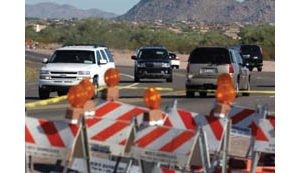 City ready to pull cork on Pima Road bottleneck