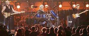 The Police to stop in Phoenix on new tour