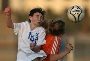 5A-I girls soccer: Xavier ends Corona's run