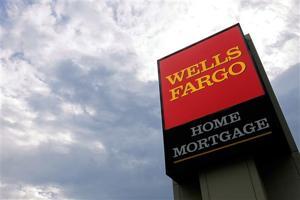 Earns Wells Fargo