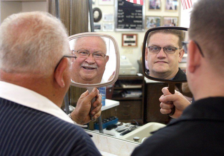 Papa Joe's Barber Shop