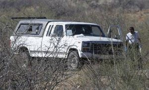 Two dead in southern Arizona shooting involving migrants 