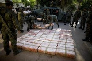 Grisly slayings brings Mexican drug war to US