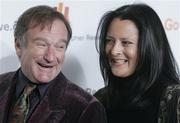 Robin Williams, wife are divorcing