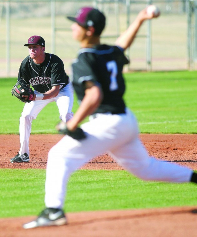 VX Baseball Preview 2012
