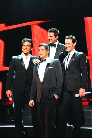 Il Divo
