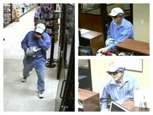Chandler bank robbery