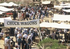 National Festival of West returns to Scottsdale