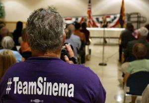 Sinema Town Hall