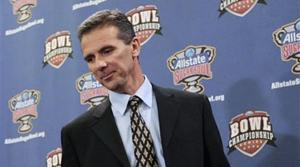 Meyer expects to be leading Gators in '10