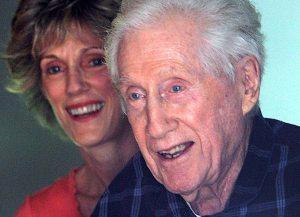 Mark Felt, Watergate's 'Deep Throat,' dies at 95