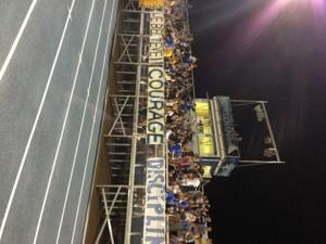 Northwest Christian 28, Tempe Prep 0