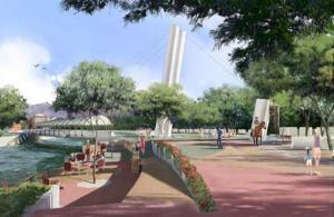 Soleri bridge heads for Scottsdale council vote