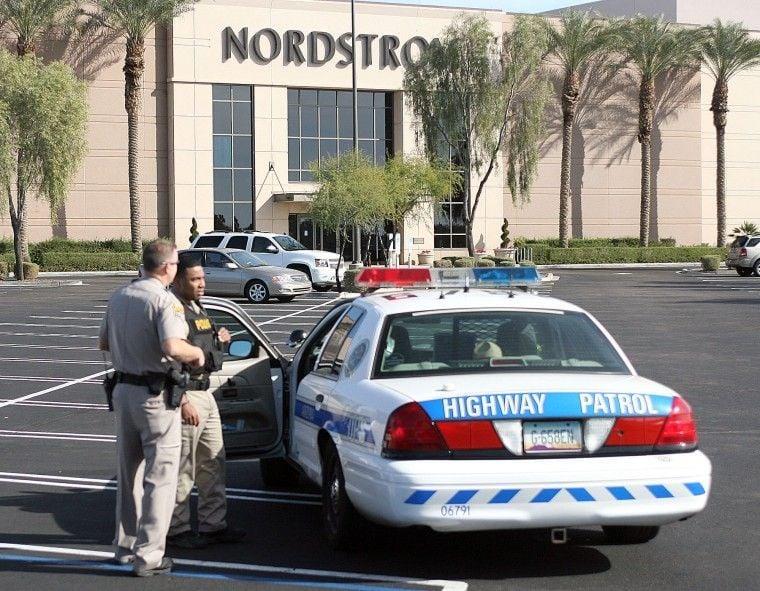 Chandler mall shooting
