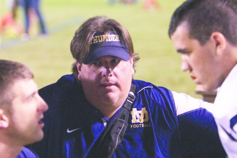 DV Trainer Ryan Molner