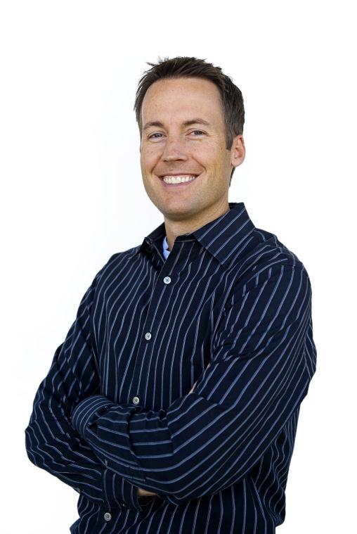 Best of Mesa 2014 Orthodontist: Tyler Robison